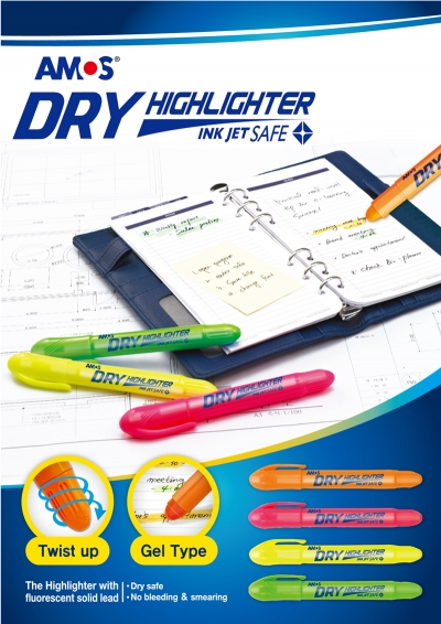 Dry Highlighter