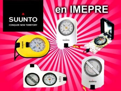 SUUNTO products just arriving september 2013